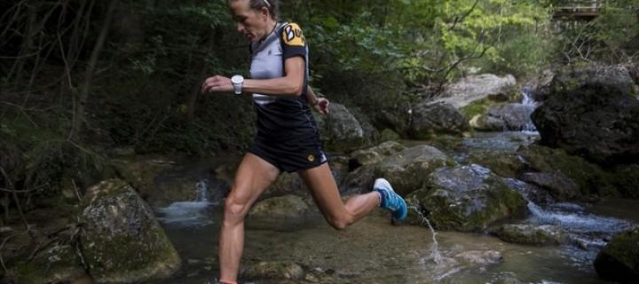 Nuria Picas, Reine internationale de l'Ultra Trail !