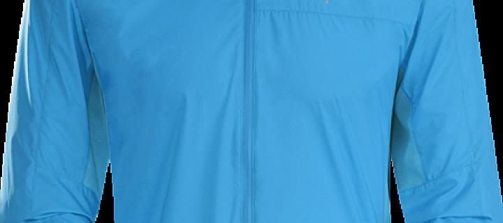 Dossier pluie : «Par toutatis» voilà le test tout chaud de la veste Incendo d'Arc'Teryx!