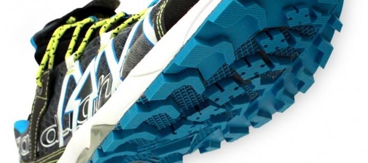 Une nouvelle chaussure RAIDLIGHT: la team R-Light 004