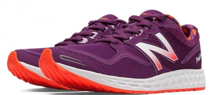 La Fresh Foam ZANTE de New Balance : une paire de chaussures qui donne des ailes !