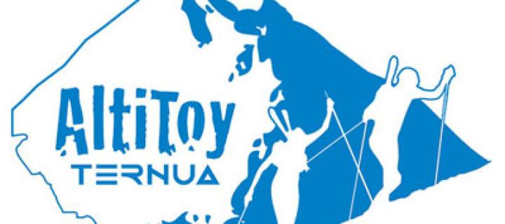 ALTITOY-TERNUA : un ski serré entre les cadors