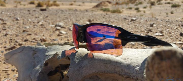 OAKLEY FLAK 2.0 PRIZM TRAIL : une lunette qui décoiffe !