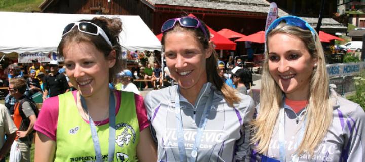 Championnats Nationaux de Kilomètre Vertical – Manigod – C'était le Samedi 16 Juillet 2016: Un petit Feed Back sur ce KV de Haut Vol!