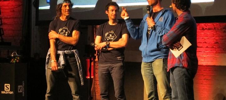 Kilian Jornet quittera l'Europe le 7 Août prochain pour le dernier Sommet de Summits of My Life: L'Everest 8848m