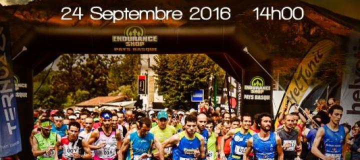 SKYRHUNE 2016: La 3ème Edition s'annonce encore plus belle! Finale des Skyrruner Series France