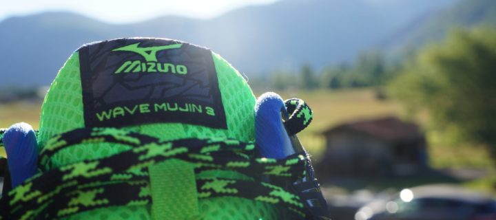Mizuno: La Mujin 3 l'Adhérence à l'état brut by Michelin! Les Modèles Homme et Femme testés pour vous sur Trail Session!