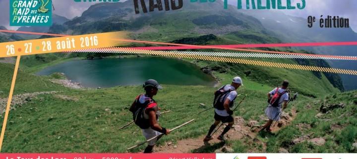 Grand Raid des Pyrénées : Trail session y sera en couverture médiatique! Revenons sur ce GRP qui rime avec Rustique et Technique!