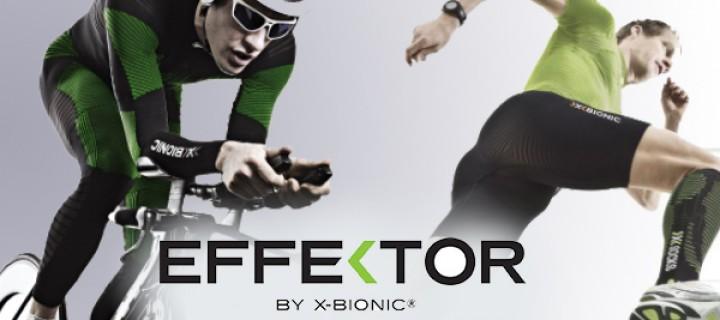 La Tenue Effektor™ de X-BIONIC®: Une Compression Inusable testée et approuvée par Trail Session