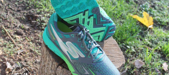 Skechers GO Run Forza : Une bonne chaussure qui ne demande qu'à courir…