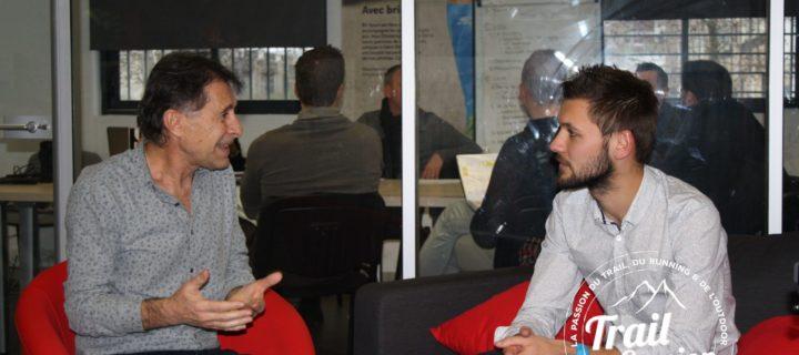 «Dans les coulisses de BV Sport» Partie 1 : Entretien avec Salvatore Corona et Visite de l'Entreprise Stéphanoise !