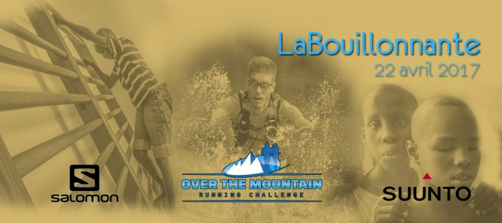 22 Avril 2017 : Le Salomon Over the Mountain Running Challenge découvre l'Ardenne Belge !