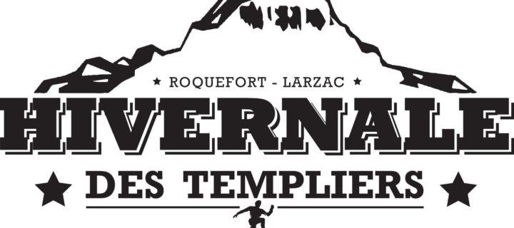 Le 3 décembre 2017, partez à la découverte d'un nouveau trail : L'Hivernale des Templiers.