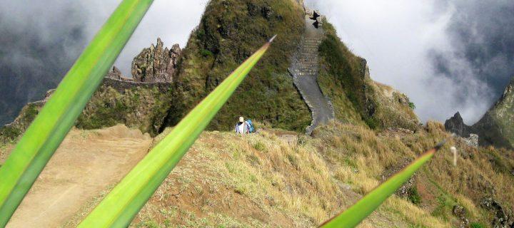 Trail Session Magazine vous présente MORABOTA : La première Agence qui organise des Trails encadrés et accompagnés à 100% au Cap Vert !
