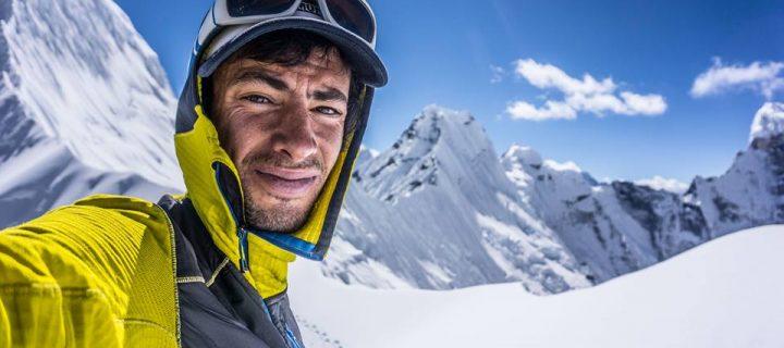 Summits Of My Life : La Légende Vivante Kilian Jornet Burgada sur le Toit du Monde (Everest 8848m) en 26h d'ascension !