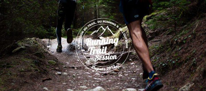 i-Run et Trail Session partenaires sur les Running Trail Session : Code Promo Privilège aux Participants !