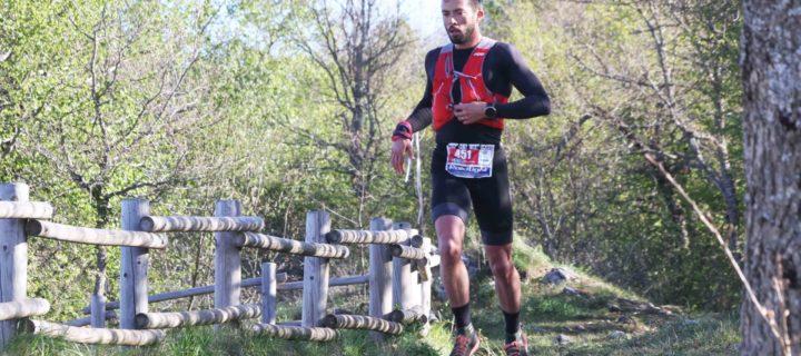 51 kms du Nivolet-Revard : Sylvain Court et Lucile Besson confirment, Nathan Jovet s'affirme !