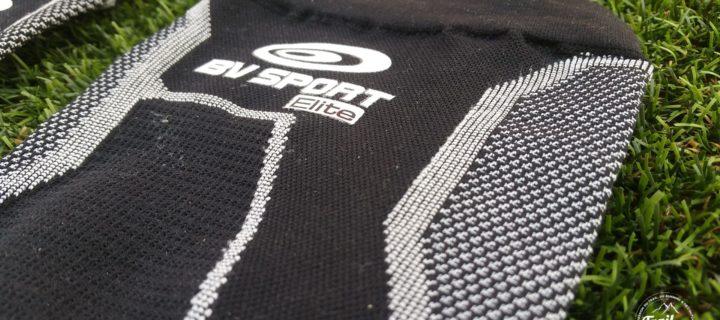 BV Sport : La Gamme Elite, un des Must Have de la Compression en France ! Les Socquettes RSX c'est du «Solide» !