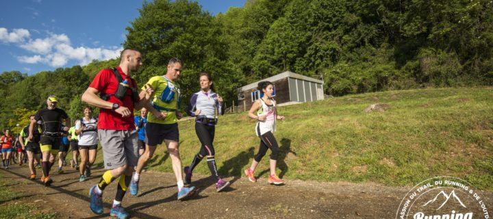 4ème Running Trail Session / Les Galopins du Cagire : Encore une Session sous le Soleil exactement !