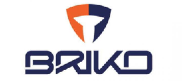 Biking Session : Présentation de la Marque Briko avec les Lunettes Shot Evoluzione et le Casque Ventus !