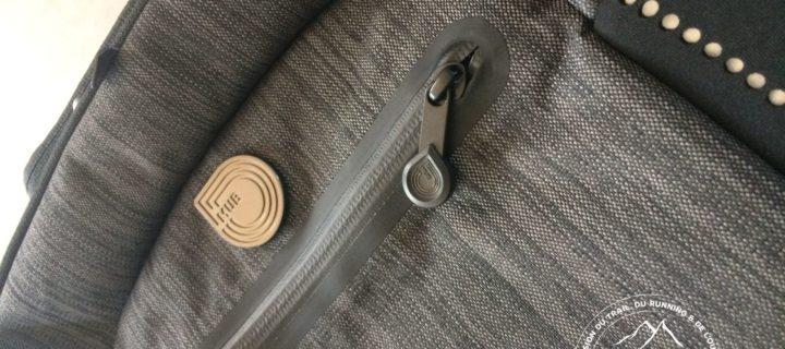 Chaque chose à sa place et une place pour chaque chose avec «BackPack», le sac à dos intelligent de chez MUB!
