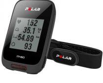 Polar présente son nouveau compteur vélo GPS M460 !