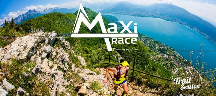 Salomon Gore-Tex® Maxi-Race : Du 26 au 28 Mai 2017 le Lac d'Annecy en effervescence !