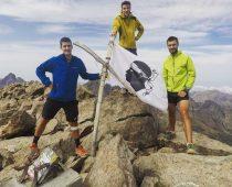 Veste et pantalon Trail et Rando Cimalp : le top du « fast and light » à la française ! (Partie 2)