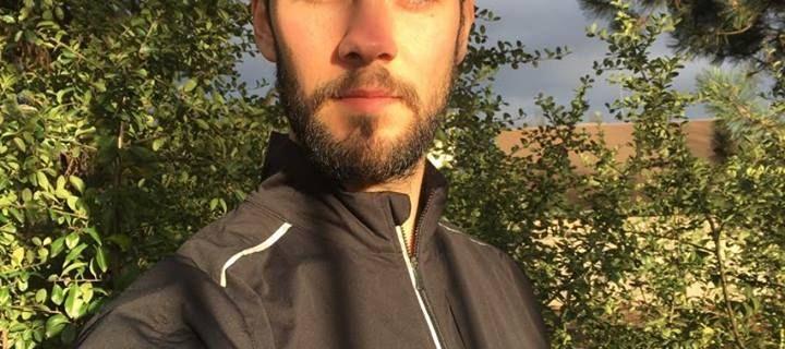 Saucony Vitarun Jacket : Pour un footing hivernal bien au chaud !