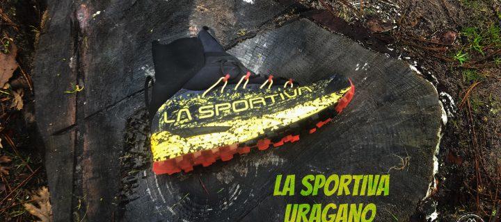 La Sportiva – Testing des Chaussures Uragano et de la Veste Dimension : La Technologie et l'Esthétique au profit de la Montagne !
