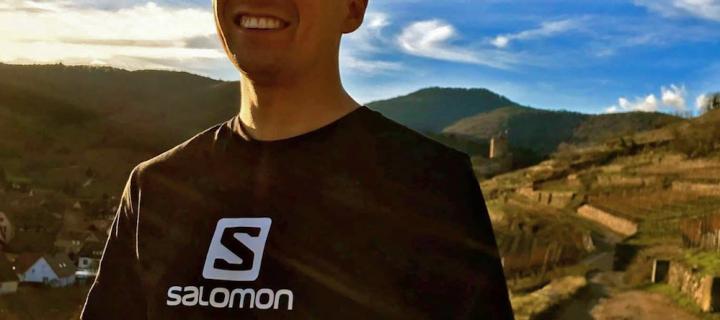 Les Traileurs du Team Salomon France 2018 : Entre bonnes résolutions et conseils pour ce début d'année