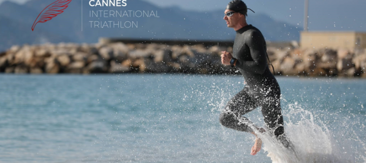 5ème édition du POLAR Cannes Internationnal Triathlon : Dimanche 29 Avril 2018