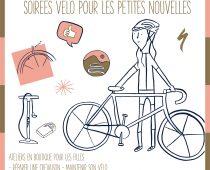 """Vélo au féminin : Specialized organise les soirées découverte """"Worth it"""" !"""