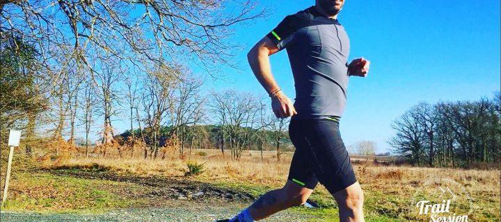 Gore Running Wear courir en mode classe so British !!!