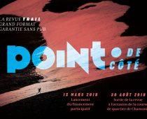 Point de Côté: Rejoignez l'Aventure!