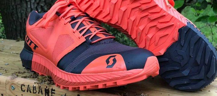 Changez vos habitudes et succombez aux Scott Kinabulu : Les shoes qui passent partout !