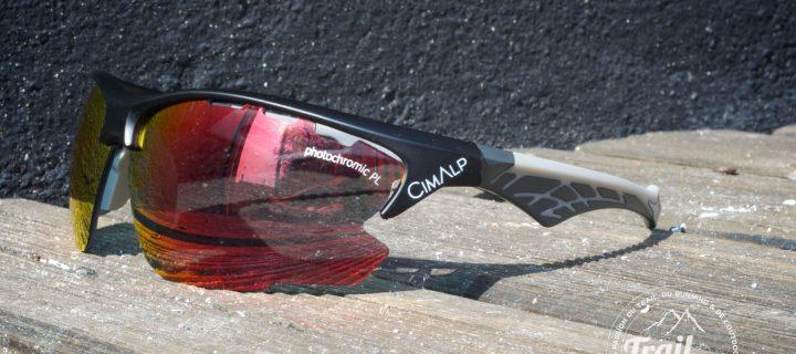 Lunettes Cimalp Spectre 26 : Le verre qui changera votre vision de la course !