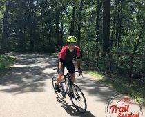 Vélo route B'TWIN Ultra 520 AF GF : Le vélo taillé pour l'endurance avec une géométrie spécifique pour les longues distances !