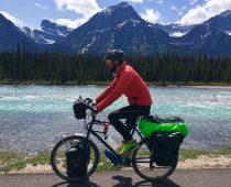 La traversée du continent américain à vélo : le début de la grande aventure !