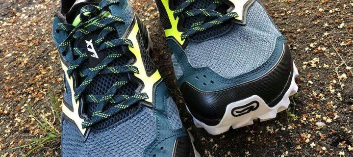 Chaussure Trail Running KIPRUN Trail XT7 : Le must have de KALENJI pour les courses de 80km !!!