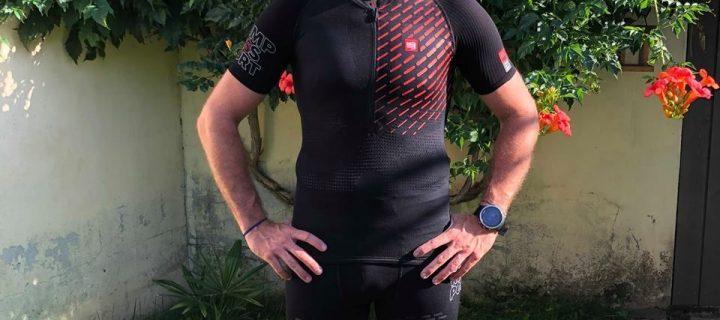 Tee Shirt POSTURAL et Short UNDER CONTROL : La tenue complète by COMPRESSPORT alliant légèreté, confort et respirabilité !