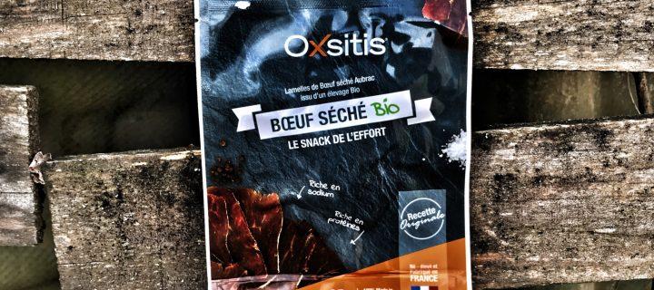 OXSITIS : La nutrition dans l'A.D.N !