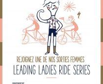 SPECIALIZED – Événements Vélo au Féminin !