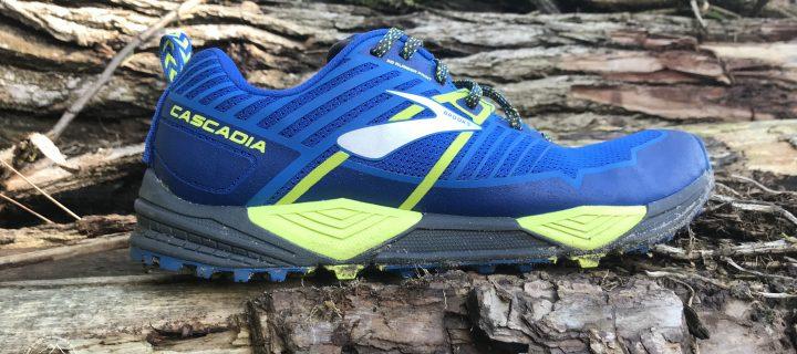 Brooks Cascadia 13 : L'iconique chaussure de trail qui apprend de ses erreurs !