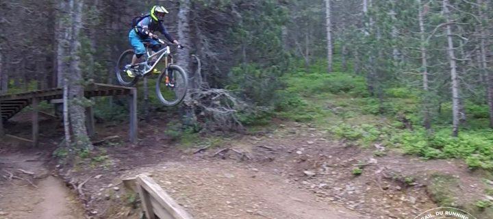 Maillot Scott Trail 80 et Short Scott Trail 20 : Testés par Fred en mode Enduro et Descente VTT !