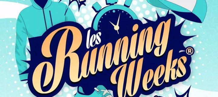 Vous voulez du rab de promo sur ce qui est déjà en promo ?! i-Run.fr et ses Running Weeks (jusqu'au 22-11-2018) vous offre un code promo cumulable !