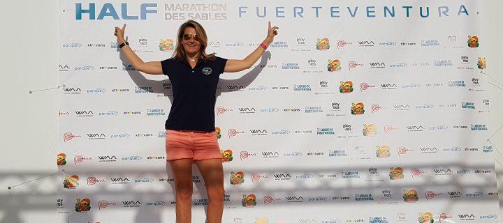 Half Marathon des Sables Fuerteventura : Jamais 2 sans 3 !