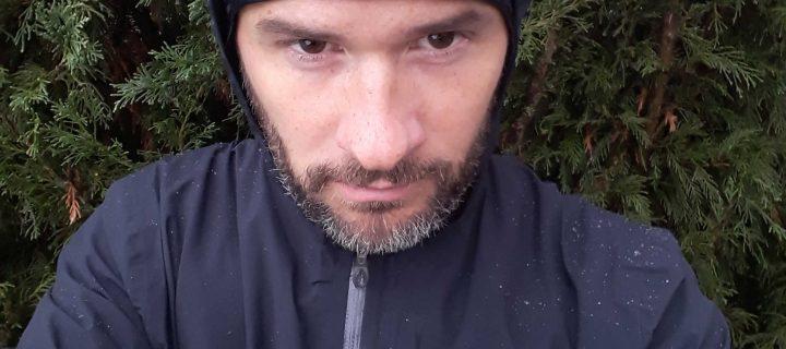MIZUNO Endura 20K : Restez au sec sous la pluie !