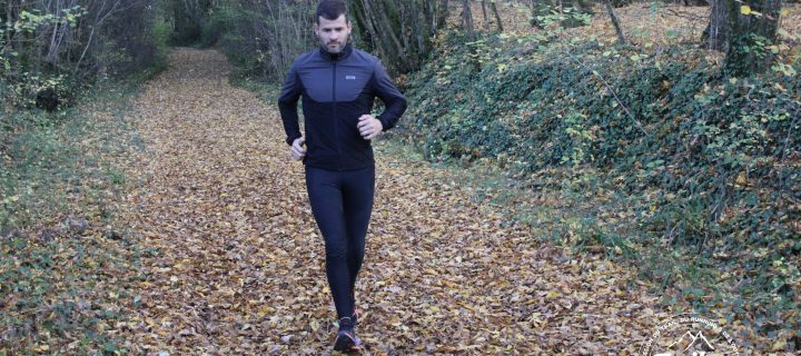 Textiles Gore Wear Windstopper : Winter is coming…