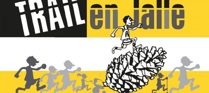 Trail en Jalle – 4ème édition : Dimanche 25 Novembre – St Jean d'Illac (33)