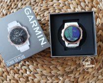 Garmin Fénix 5S+ : Succombez à son charme et découvrez ses fonctionnalités